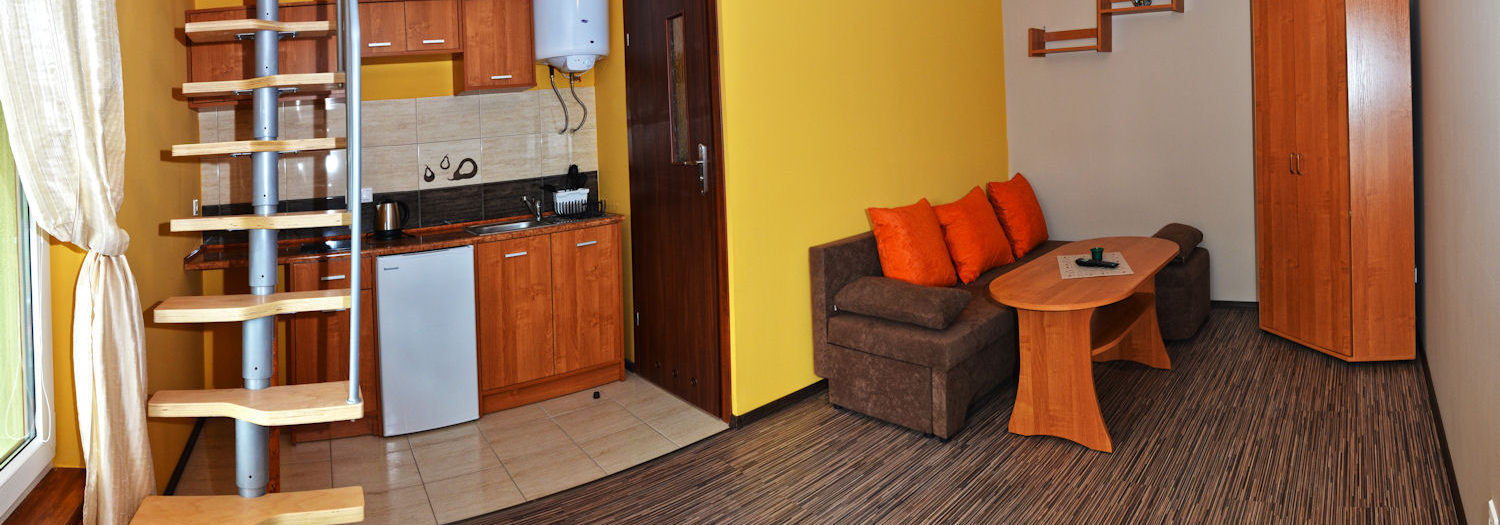 Apartament Antonio
